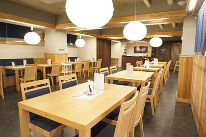 レストラン 戸々魯